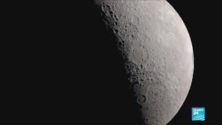 Apolo 11:  La Luna, una carrera para el siglo XXI