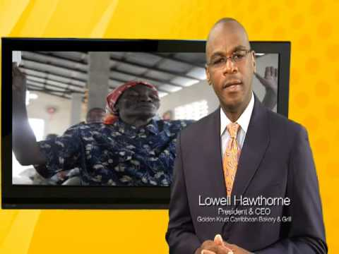Haiti Commerical