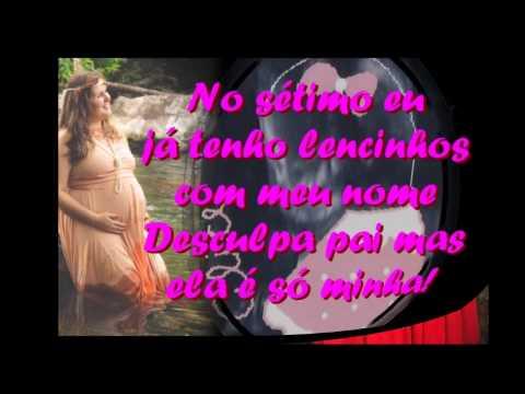 Nove Meses - Barbara Dias