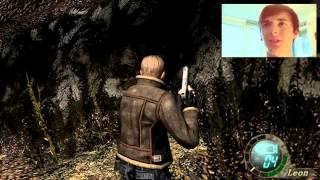 Let's watch me play: Resident Evil 4 - Part 1 [darkviktory]
