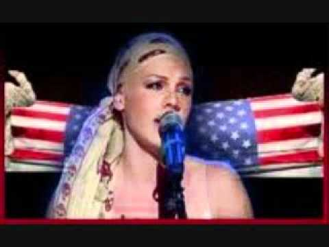 Dear Mr. President by P!nk and the indigo girls with Lyrics