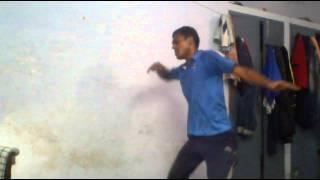 Jitu Dance (ek uncha lamba kad) KNIT Sultanpur