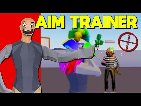 FREE AIM PRACTICE FOR Strucid...*NO DOWNLOAD*