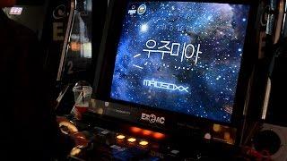 [ EZ2AC NT ] [ LRON ] 5K - (12) 우주미아 Lost in Space SHD 67.47