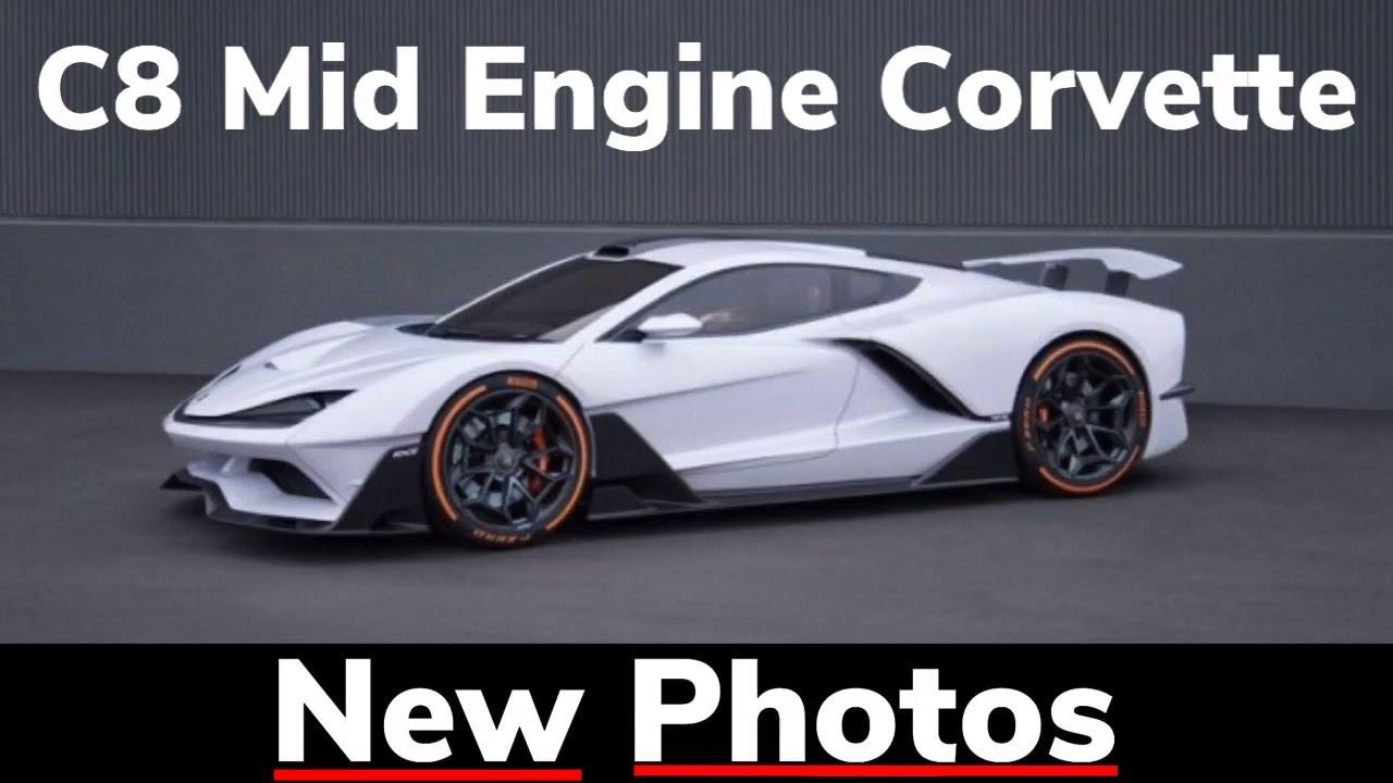 c8 corvette engine location