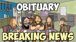 Obituary & Slayer European Tour 2018 Announcement