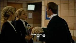 BBC Silk Trailer