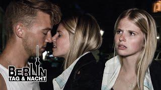 Connor korbt Toni kurz vorm Kuss 💋🙅♂️ #2029 | Berlin - Tag & Nacht