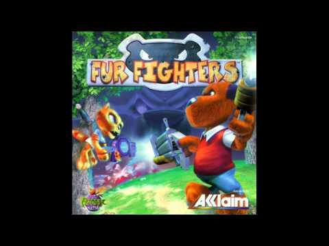Fur Fighters Music- Main Theme