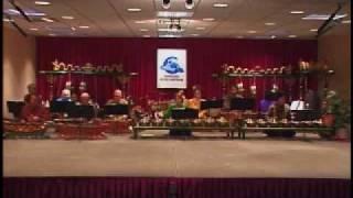 Javanese Gamelan Performance (Lancaran Gula Klapa)