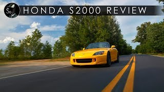 Review | Honda S2000 | In Memoriam