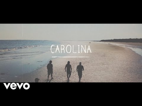 Lukas Nelson & Promise of the Real - Carolina (Music Video)