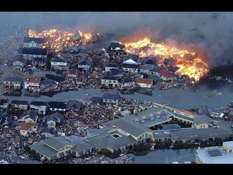 ¿Esta preparado para un Mega-Terremoto? ¿Que hacer en caso de un terremoto?