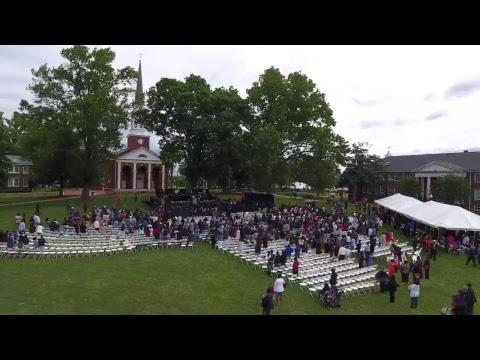 Bennett College Graduation 2017