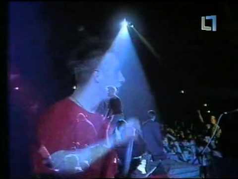 Fojė  Laužo šviesa 1993