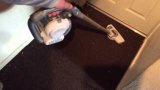 black and decker dust buster flexi 18v review