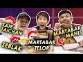 Gambar Tomo Cobain Street Food Indonesia%21 %28Martabak%2C Seblak%2C Dll%29