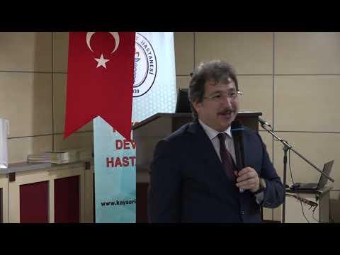 Kayseri Devlet Hastanesi Etkinlikleri
