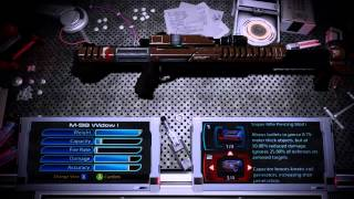 Mass Effect 3: Combat Classes Strategy game trailer - PC PS3 X360