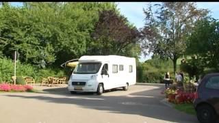 Camping Kalkesdelt, Ettelbruck Luxemburg