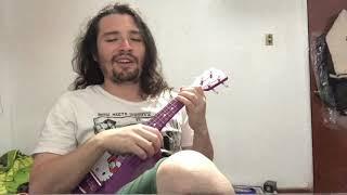 Asmereir - Surfer (Ukelele Cover) YouTube Videos