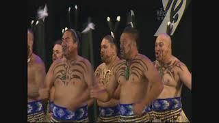 Te Iti Kahurangi - Poukai Ki Te Arawa