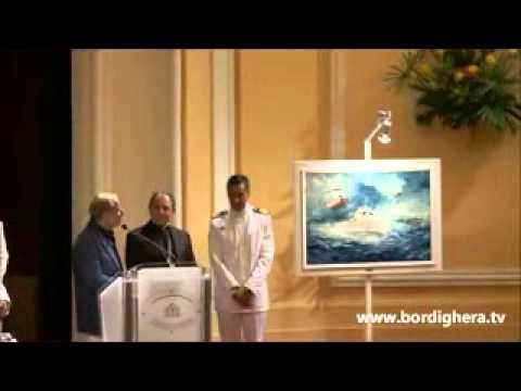 Mostra di  pittura     Mario Borella   10 luglio 2015