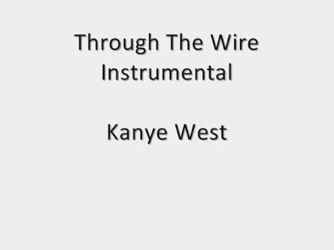 Kanye West  Through The Wire Instrumental  Remake