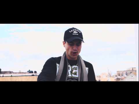 PETIT RIBERY - ' MACAUTO '  (VIDEOCLIP)