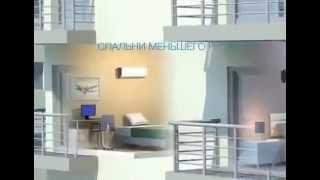 Кондиционеры Daikin - модели 2014 года(Компания Daikin по праву является самой надежной из заявленных на мировом рынке компаний. Широчайший спектр..., 2014-05-14T11:47:30.000Z)