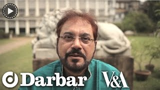 Indian classical music - Pandit Kushal Das explains the history of The Surbahar