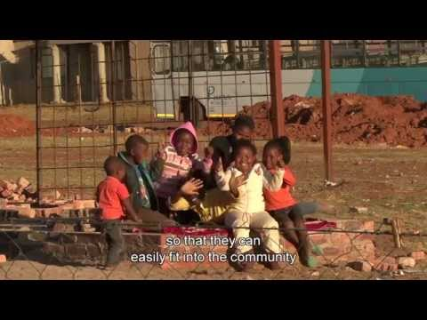 The story of community at Coal SA's Kriel Colliery - Anglo American