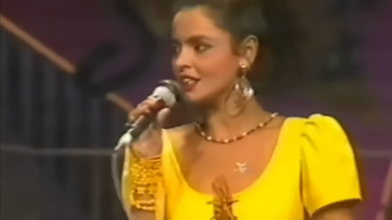 Barbarella We Cheer You Up Italo Disco 80s Dance Youtube