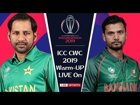 PTV Sports Laar TV Live Streaming Pakistan Vs Bangladesh | ICC World Cup Live