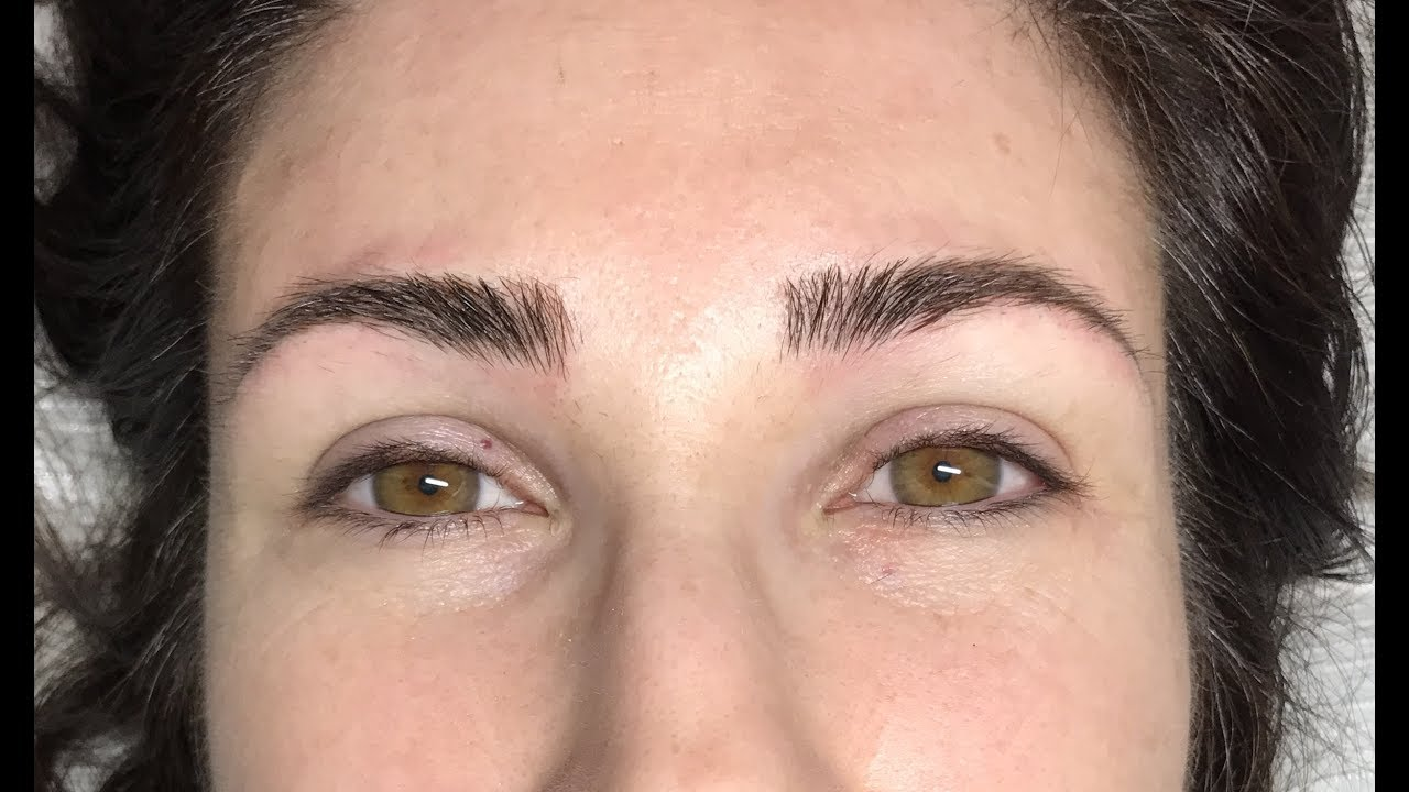 Microblading 101 with Christopher Drummond of CDBrows