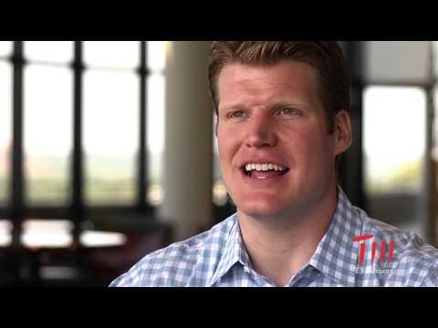 """T3 Advisors - David Bergeron """"Joining T3"""""""