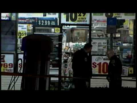 Clerk Killed During Attempted Robbery