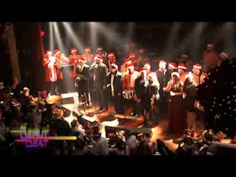 BEIRUT BEAT (Episode1 @ Music Hall, Palais & Metis - Part 3)