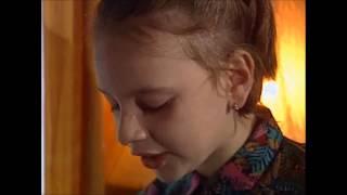 Скачать Одаренный ребенок Тоня запись 1999 года фрагмент программы Русские горки