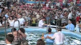 Свидетели Иеговы (областной конгресс)