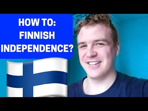 🔴 LIVE How do Finns Celebrate the Finnish Independence Day?
