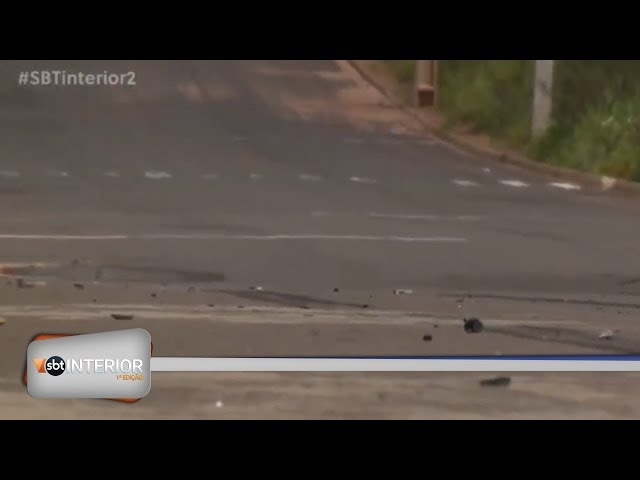 Inquérito foi aberto para apurar as causas de acidente que matou motociclista