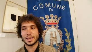 Incontro Leo club di Termoli: intervista ad Alberto Mastrangelo