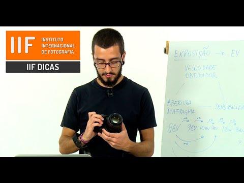 IIF Dicas - Técnica: Exposição correta em fotografia com Daniel Avila