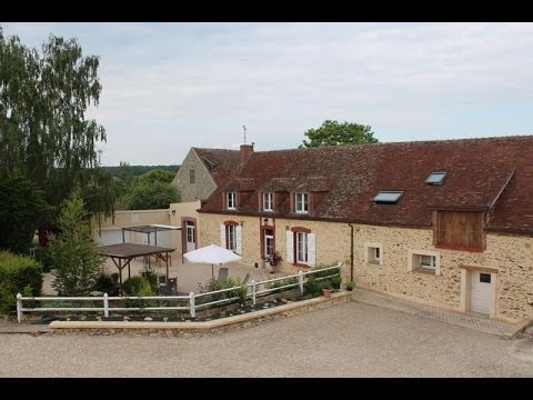 Maison vendre sans frais d 39 agence 1h paris epernay for Agence chateau thierry