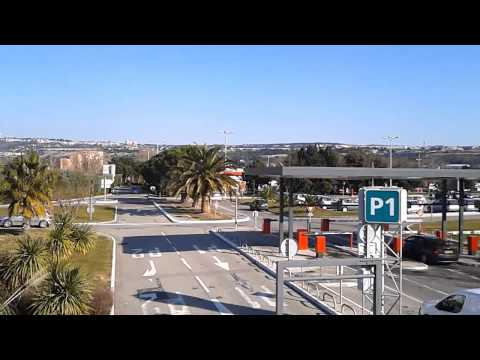 Near Marseille Provence Airport LFML