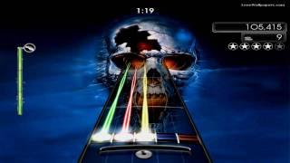 Guitar Hero 3 / Frets on Fire Custom Song: Three Days Grace - Break