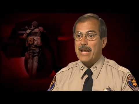California POST Training Video on SWAT Command And Control