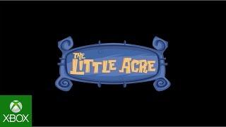 ID@Xbox @GDC: The Little Acre