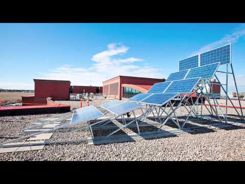 Solar Energy Society of Alberta (SESA) - 2014 Emerald Awards Recipient